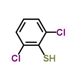 2,6-dichlorobenzenethiol