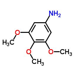 3,4,5-Trimethoxyaniline