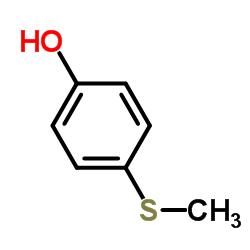 4-(methylsulfanyl)phenol
