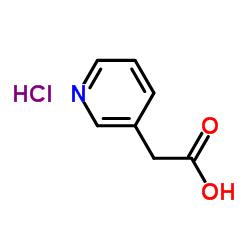 3-ピリジル酢酸塩酸塩