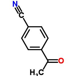 4-アセチルベンゾニトリル
