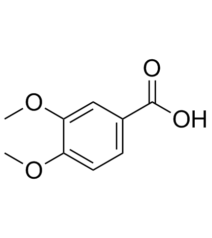 3,4-Dimethoxybenzoic Acid