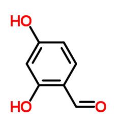 2,4-ジヒドロキシベンズアルデヒド