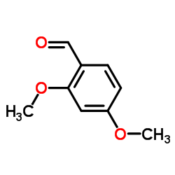 2,4-Dimethoxybenzaldehyde