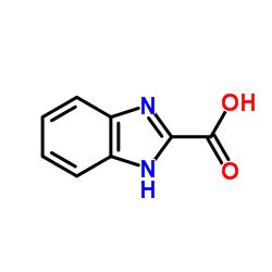 1H-Benzimidazole-2-carboxylic acid