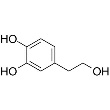 ヒドロキシチロソール
