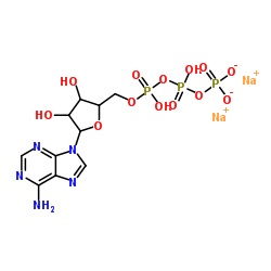 Adenosine Disodium Triphosphate