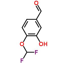 4-ジフルオロメトキシ-3-ヒドロキシベンズアルデヒド