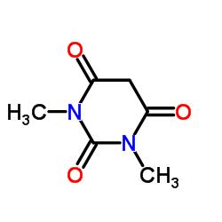 1,3-dimethylbarbituric acid