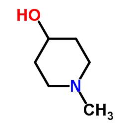 N-メチル-4-ピペリジノール