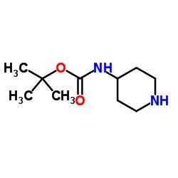 4-Boc-aminopiperidine