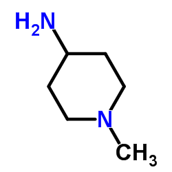4-Amino-1-methylpiperidine