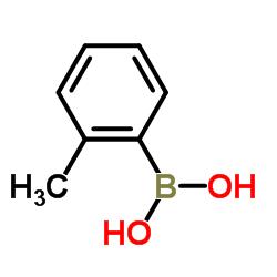 2-Tolylboronic acid