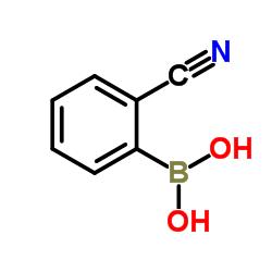 2-Cyanophenylboronic acid