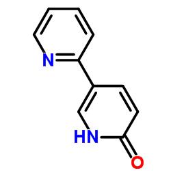 5-pyridin-2-yl-1H-pyridin-2-one