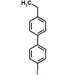 1-ethyl-4-(4-iodophenyl)benzene
