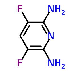 3,5-Difluoropyridine-2,6-diamine