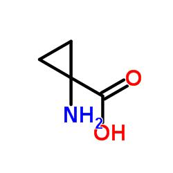 1-aminocyclopropanecarboxylic acid