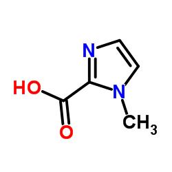 1-Methyl-1H-imidazole-2-carboxylic acid