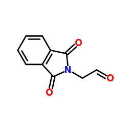 2-(1,3-dioxoisoindol-2-yl)acetaldehyde