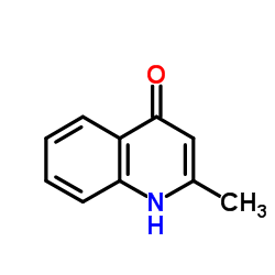 4-Hydroxy-2-methylquinoline