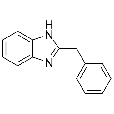 2-Benzyl-1H-benzimidazole
