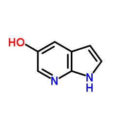 1H-ピロロ[2,3-b]ピリジン-5-オール