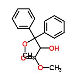 methyl 2-hydroxy-3-methoxy-3,3-diphenylpropanoate