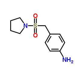 1-((4-Aminobenzenemethane)sulfonyl)pyrrolidine