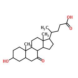 7-oxolithocholic acid