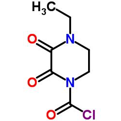 4-エチル-2,3-ジオキソ-1-ピペラジンカルボニルクロリド