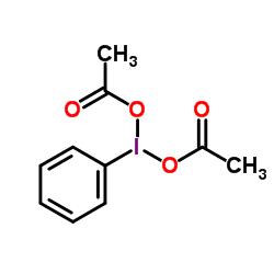 (Diacetoxyiodo)benzene