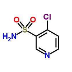 4-クロロ-3-ピリジンスルホンアミド