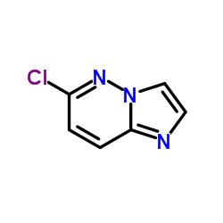 6-クロロイミダゾ[1,2-b]ピリダジン