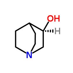 (3R)-1-アザビシクロ[2.2.2]オクタン-3-オール