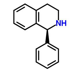 (S)-1-Phenyl-1,2,3,4-Tetrahydroisoquinoline