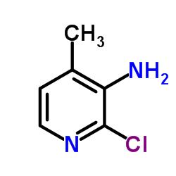 2-クロロ-3-アミノ-4-メチルピリジン