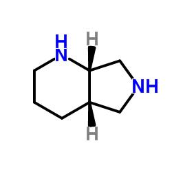 (S,S)-2,8-Diazabicyclo[4,3,0]Nonane