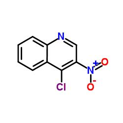 4-クロロ-3-ニトロキノリン
