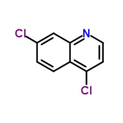 4,7-Dichloroquinoline