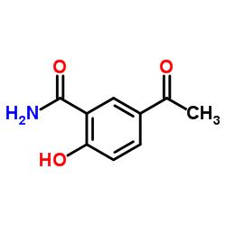 5-Acetyl-2-hydroxybenzamide