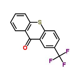 2-(Trifluoromethyl)thioxanthen-9-one