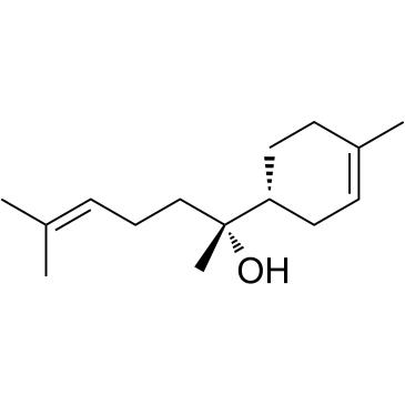 α-ビサボロール