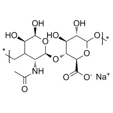 Sodium hyaluronate