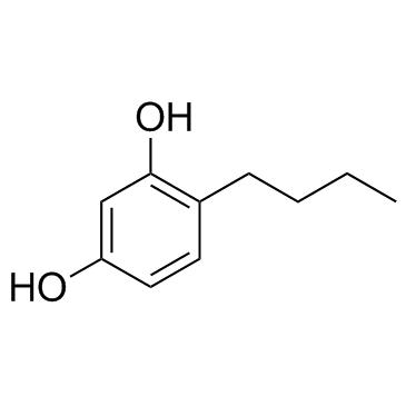 4-ブチルレソルシノール