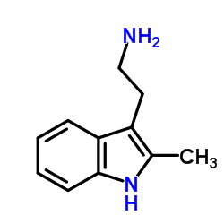 2-(2-メチル-1H-インドール-3-イル)エタンアミン