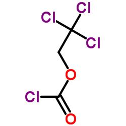 2,2,2-Trichloroethyl chloroformate