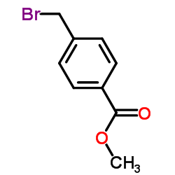 Methyl 4-(bromomethyl)benzoate