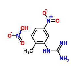 (2-Methyl-5-Nitrophenyl)Guanidine Nitrate