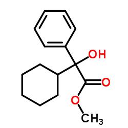 Methyl 2-cyclohexyl-2-hydroxy-2-phenylacetate